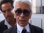 """Karl Lagerfeld: Findet Ursula von der Leyen """"niedlich"""""""