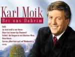 Karl Moik: Mr. Musikantenstadl wird 70!