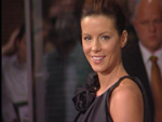 Kate Beckinsale: Sieht sich nicht als Action-Heldin