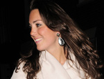 Kate Middleton: Besucht Lady Di