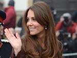 Kate oben ohne: Anklageverfahren gegen Journalisten eingeleitet