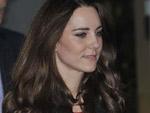 Kate Middleton: Klage wegen Busen-Fotos
