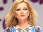 Kate Moss: Die Nägel müssen gemacht sein