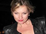 Kate Moss: Körper-Double beim Shooting?