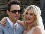 Kate Moss: Erneutes Ehe-Gelübde?
