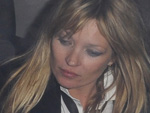 Kate Moss: Privat bleibt privat
