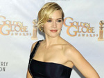 "Kate Winslet: Hat ""My Heart Will Go On"" satt"