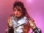 Michael Jackson: Wäre gern 'Iron Man' gewesen