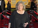 Kathy Bates: Kiffer-Sitcom mit  Chuck Lorre