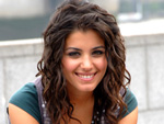 Katie Melua: Hält nicht viel von Disziplin