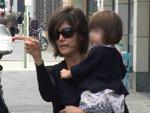 Katie Holmes: Tee-Party für Suri mit Angelinas Töchtern