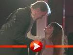 Johnny Logan kuschelt mit Katja Ebstein