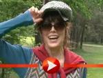 Katja Ebstein ist ein großer Johnny Logan Fan