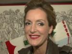 Katja Kessler: Übt schon mal das Strohwitwen-Dasein