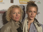 Promis feiern Roland Emmerichs Filmportal flimmer.de