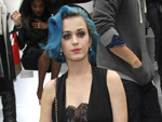 Katy Perry: Schluss mit Zuckerwatte-Pop