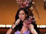 Katy Perry: Ist ein Kleinkind
