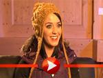 Katy Perry über Weihnachten