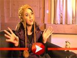 Katy Perry und das jodelnde Murmeltier