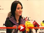 Katy Perry wundert sich über die Clubsituation in Ischgl