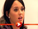 Katy Perry plaudert über ihre Gage