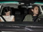Katy Perry und John Mayer: Gemeinsame Villa?
