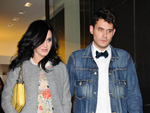 John Mayer: Bewundert Katy Perry