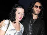 Russell Brand: War nicht zu Katy Perry kompatibel