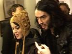 Katy Perry: Zwingt Russell Brand zu Fahrstunden