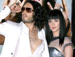 Katy Perry und Russell Brand: Scheidung jetzt offiziell