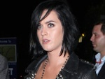 Katy Perry: Träumt vom Oscar
