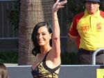 Katy Perry: Frisch verliebt?