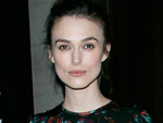 Keira Knightley: Thriller-Fan