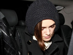 Keira Knightley: Krank durch Stress