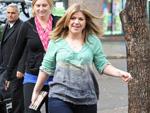 Kelly Clarkson: Gerüchte um ihr Gewicht machen sie wütend