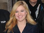 Kelly Clarkson: Wird es ein kleines Mädchen?
