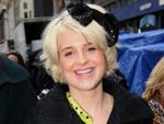 Kelly Osbourne: Plädiert für Schönheits-OPs in Maßen