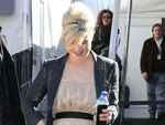 Kelly Osbourne: Verbalattacke gegen Billy Ray Cyrus