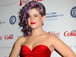 Kelly Osbourne: Darf Krankenhaus verlassen
