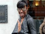 Kelly Rowland: Will auch nackt eine gute Figur machen