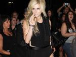 Kesha: Tattoos mit besonderer Bedeutung