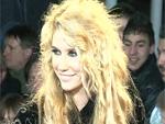 Kesha: Sex-Orgie im eigenen Haus?