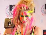 Kesha: Glaubt, dass sie singen kann