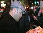 Kevin James: Kämpft ums Abendessen!