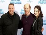 Winona Ryder und Kevin James: Malen heimlich!