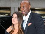 Khloe Kardashian: Bruder und Ehemann im Clinch