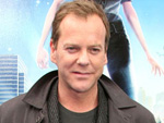 "Kiefer Sutherland: Bald in ""Married and Cheating""?"