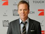 Kiefer Sutherland: Hat '24' nie gesehen
