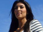 Kim Kardashian: Was läuft da mit Kanye West?