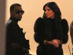 Kim Kardashian: Die Liebe zu Kanye ist echt